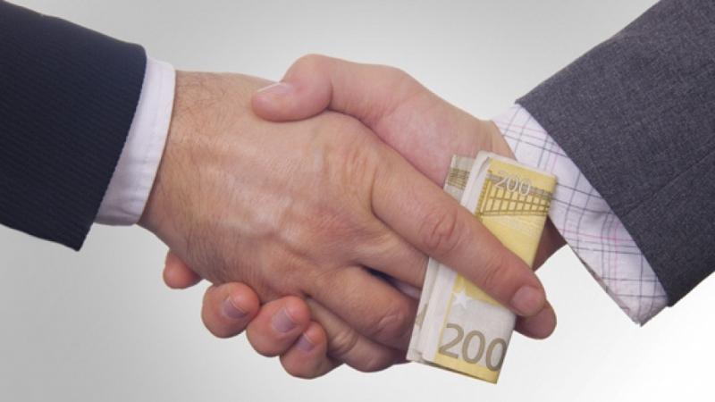 Парламентът прие антикорупционния закон на ГЕРБ