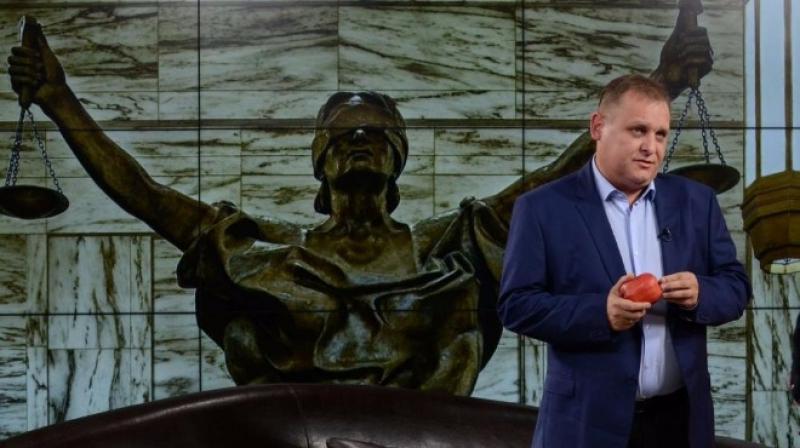 Чолаков: Мястото на прокуратурата е в съдебната власт