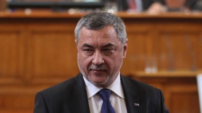 Симеонов: Време е за втори лифт в Банско