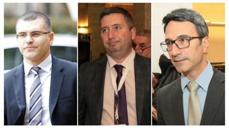 Грантаджийският Съюз на съдиите отново обслужи шефа си Прокопиев