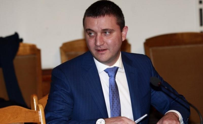 Горанов: Борисов е прав за смените във властта