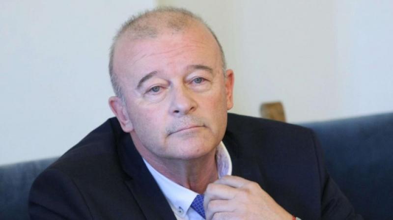 Прокуратурата поиска отстраняване на зам.-министър от НФСБ