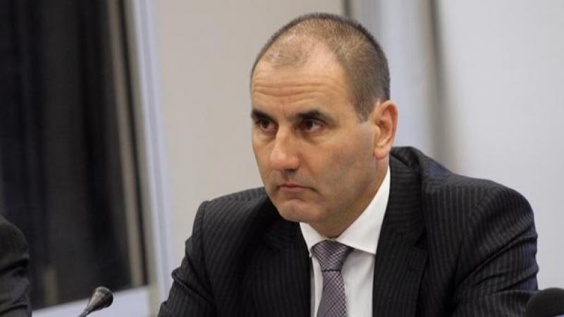 Цветанов: Със Сидеров създаваме атмосфера на работа