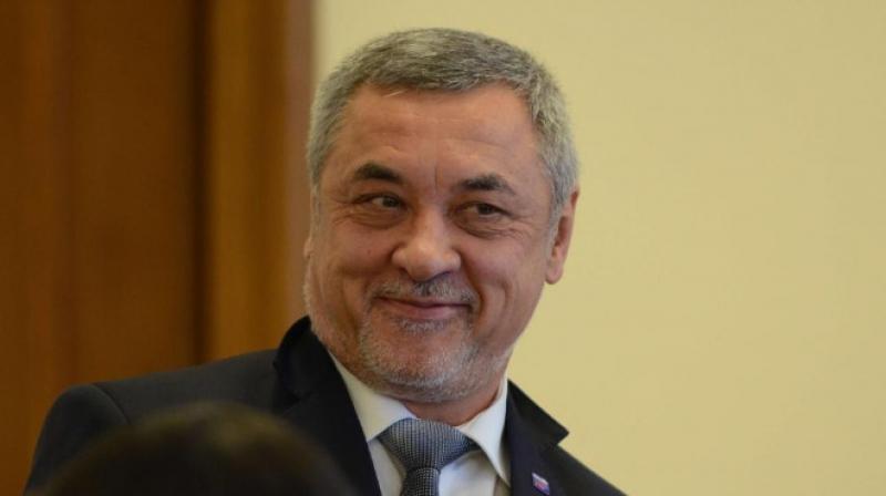 ДПС отново поиска оставката на Валери Симеонов