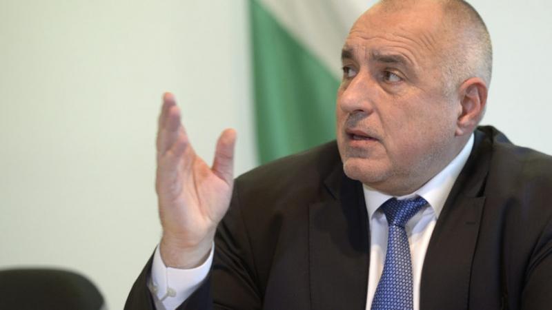 Борисов: Отиваме към решение за Банско