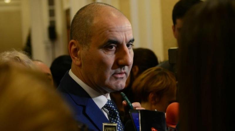 Цветанов: Няма нужда от програмен кабинет