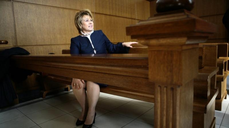 Масларова осъди България заради Лозан Панов