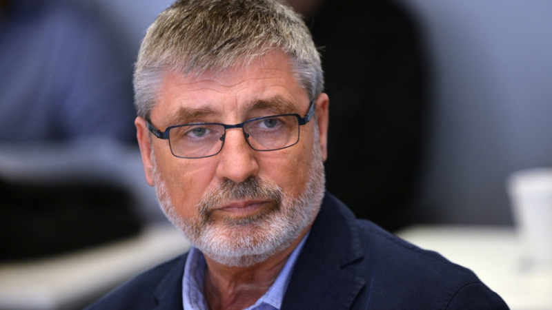 Газпром осъди Сашо Дончев за 140 милиона евро