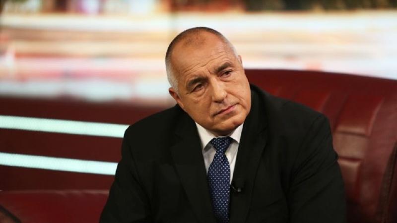 Борисов: Всеки ще си понесе последствията