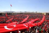 Ердоган се прицели в Ататюрк