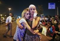 36 загинали на летището в Истанбул