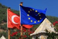 Ердоган не иска в ЕС