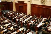 Предсрочни избори в Македония на 11 декември