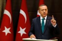 Европейска Турция каза НЕ на Ердоган