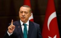 Ердоган: Кюрд�