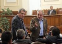 Касим Дал излезе от коалиция ДОСТ