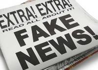 Биков: Вестник Сега разпространява фалшиви новини
