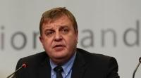 Каракачанов: Важно е да има среща между Борисов и Радев