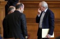 Местан готви коалиция с ДСБ и Христо Иванов
