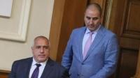 Борисов свиква ръководството на ГЕРБ