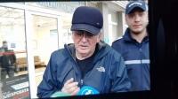 Местан не е оказал помощ след катастрофата